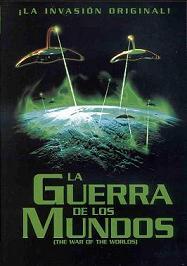 La Guerra de los Mundos, (1952)