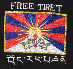 China ejecuta a tibetanos en las montañas