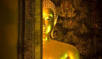 Breves Budistas V: Las 32 Marcas de un Buda (1)