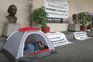 Le deseamos suerte, más de 100 millones de mexicanos la apoyamos (ajá)
