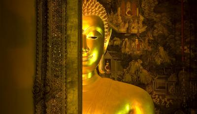 Breves Budistas VI: Las 32 marcas de un Buda (2)