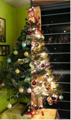 Anti navideño, corazón gélido, cretino...