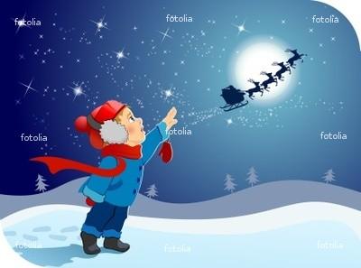 Se acabó lo navideño