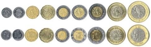 La aventura de los centavos. Reto 2011
